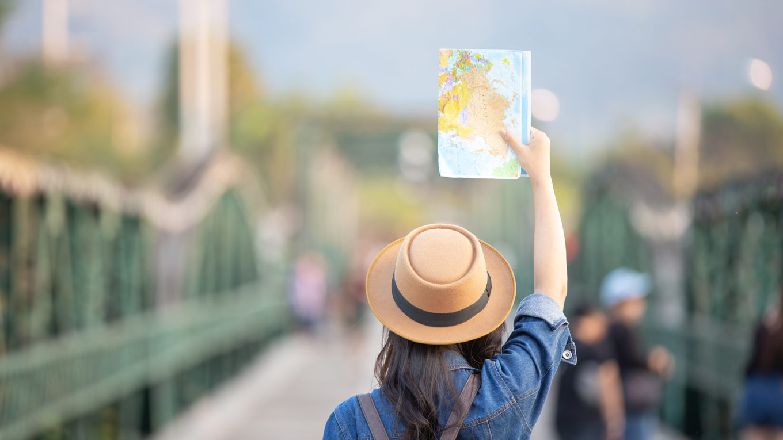 Comment trouver des voyages à tarif réduit