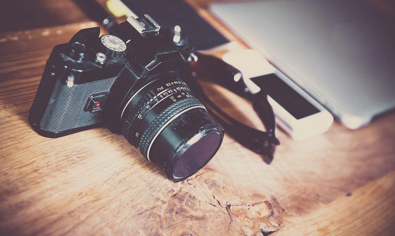 Photographe pour portrait
