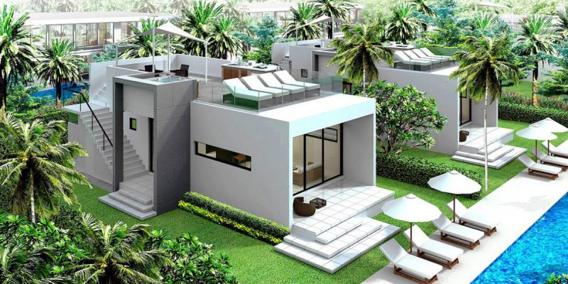 Hua Hin immobilier