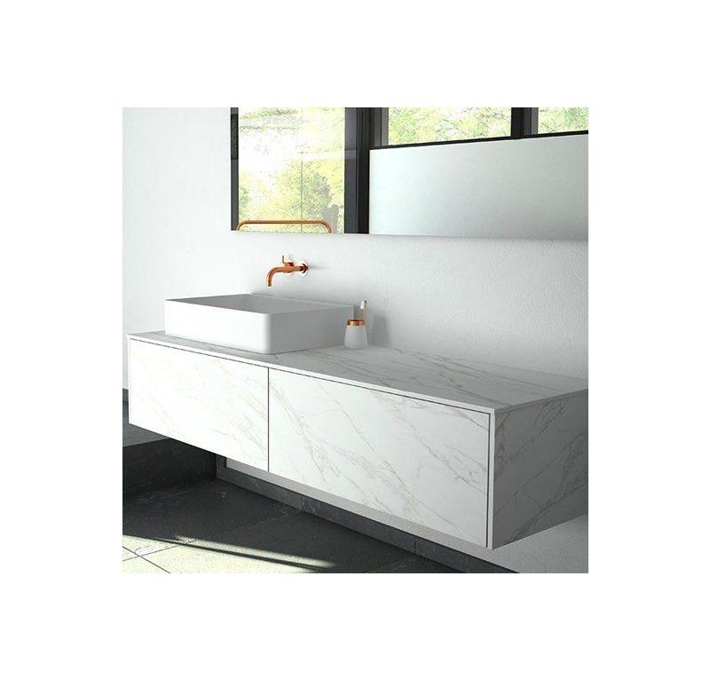meuble sous vasque